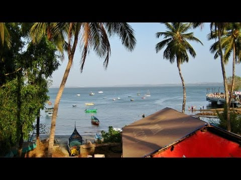 goa city india part 2 / goa tour / goa tourism / tourist places in india