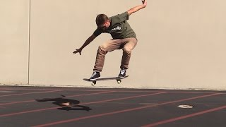 5 STEPS TO BETTER OLLIES