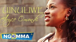 Joyce Omondi - Uinuliwe (Official HD Video)