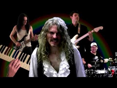 Rainbow - Kill The King cover