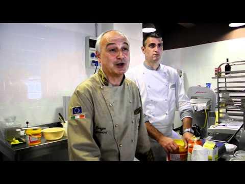 Grazie a Teresa Armetta, la ricetta del Cremoso al Pistacchio di Sergio Signorini