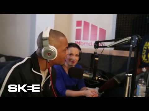 T.I. & Lil Duval Talk Big Tymers Reunion, Birdman Rapping & More on BANNED Radio