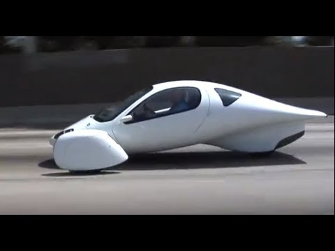 Aptera Electric Car - Jay Leno s Garage