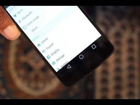 Nexus 6 Rumors, 5.2in, QHD, Snapdragon 805?