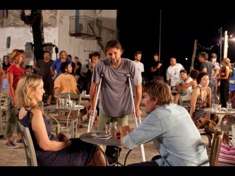 Richard Linklater, Ethan Hawke And Julie Delpy On Writing