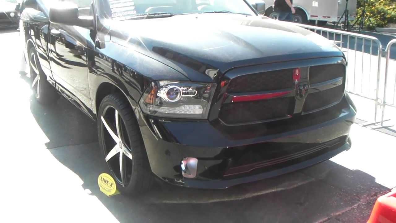 Dubsandtires Com 24 Lexani R4 Machined Black Wheels 2013