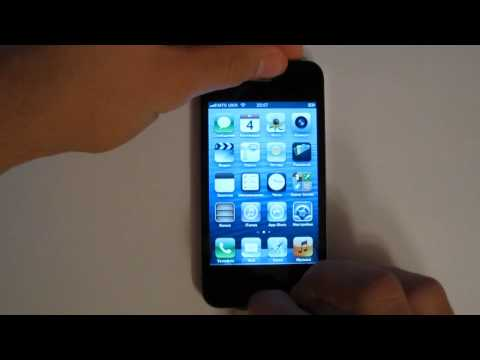 Как сделать джейлбрейк на iOS 6.0.1. iPhone 4. Jailbreak on iPhone 4.