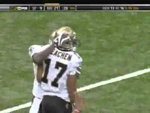 Robert Meachem Highlights