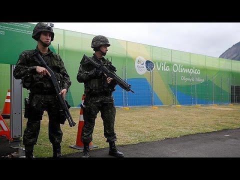 دستگیری ۱۰ مظنون به انجام حملاتِ تروریستی از نوع داعشی در برزیل