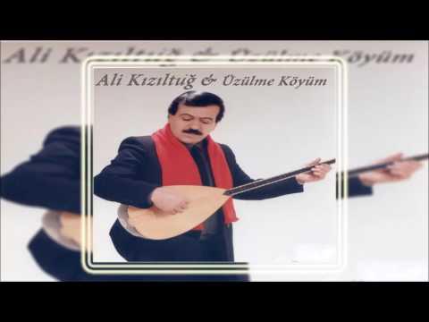 Ali Kızıltuğ & Gül Topladım[© Şah Plak] Official Audio