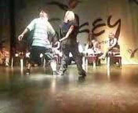 tuana hip hop dance