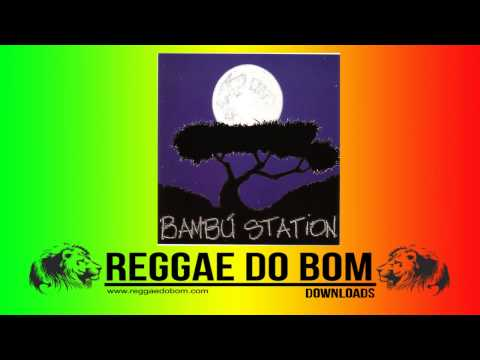 Bambu Station - Congo Moon [ DOWNLOAD FULL ALBUM ]