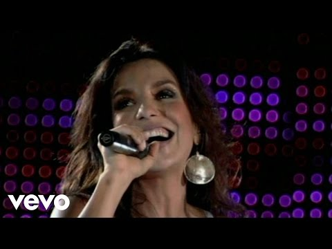 Ivete Sangalo - Quando A Chuva Passar (Live)