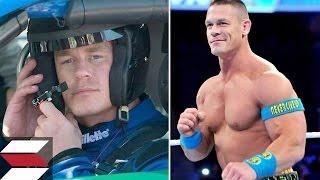 10 Unusual Jobs WWE Stars Had Before Wrestling