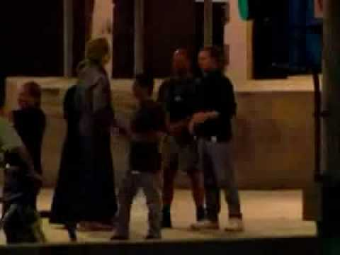 The Dark Knight ON SET Featurette 1/2
