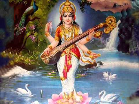 Saraswati Stotaas 2 With Bengali Translation video