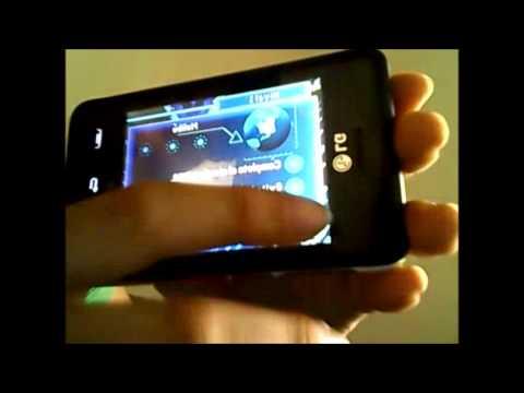Juegos Y Aplicacion Para LG T395