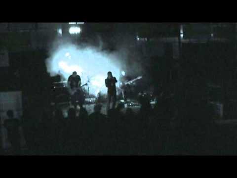 Maska - Leć. Jasło 01.04.2o11 *Primaaprilisowy Koncert Rockowy*