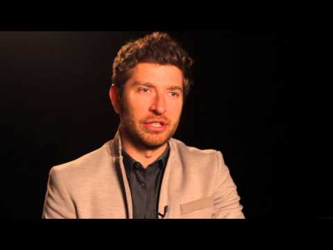 ACM New Artist of the Year Nominee Brett Eldredge  2014 ACM Awards