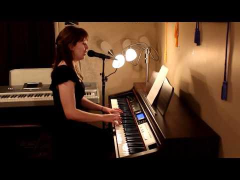 The Eagles - Desperado Piano Cover video