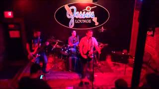 """Divided/Bye """"RINSE"""" Jessie's Lounge 09-22-2012"""