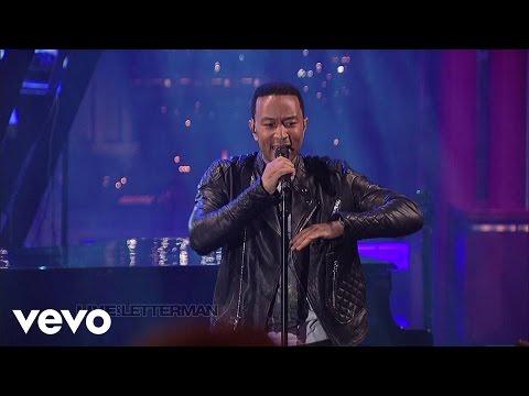 John Legend - Used To Love U
