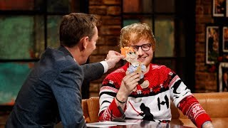 """Download Lagu """"Oh we loved you on the Toy Show"""" 