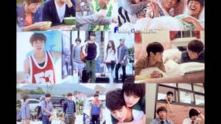 Love, love, love - (OST) To The Beautiful You