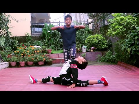 Dance Plus 4 ASquare Crew  Auditions   Performance Abhay & Aayush