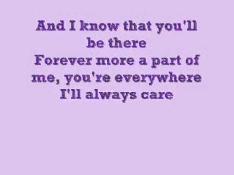 Remember Me This Way Lyrics