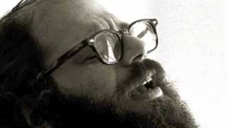 Watch Allen Ginsberg America video