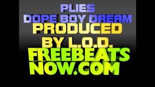 Watch Plies Dope Boy Dreams video