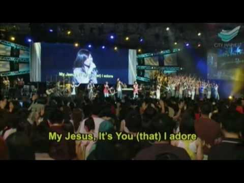 Sweetest Devotion (city Harvest Church) video