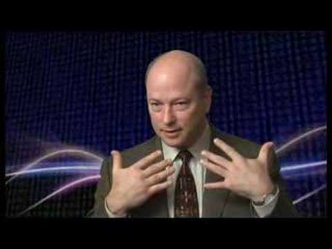 John Hagelin, Ph.D on Consciousness 1 of 2