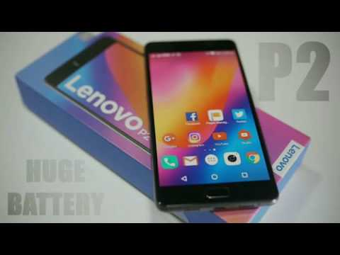 Lenovo p2 custom ROM COLT OS customization features preview