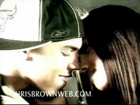 Chris Brown - Intro (See The Light)