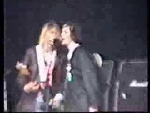 Nirvana - Molly's Lips