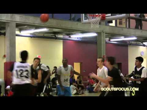 Team3 123 Alexander Noble 6' 185 lbs Laurel Springs Nevada 2016