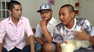 Video clip Ra mắt Series Cơm Nguội - Ngưng FAPtv 1