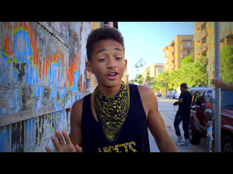 JADEN - The Coolest (Official Video)