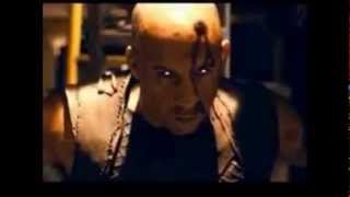 Riddick El Amo de la Oscuridad Película completa en español 100%