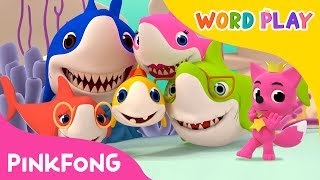 download lagu Baby Shark  Word Play  Pinkfong Songs For gratis