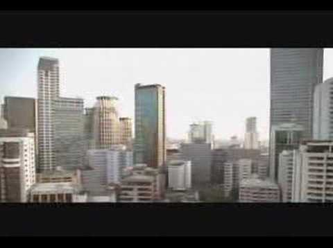 General Advertising Film of the Philippines - Filipinler 1