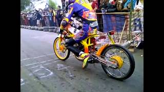 New FCCI Dragbike compilation 2013