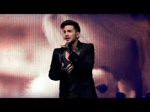 "The Voice of Poland VI – Adam Lambert – ""Another Lonely Night"" – Live"