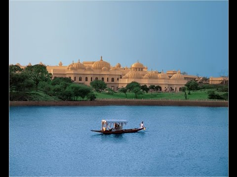 India by Easy Tours and Oberoi Hotels