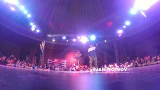 Jan Voinov Red Bull Bc One ( Central Asia Cyphers )