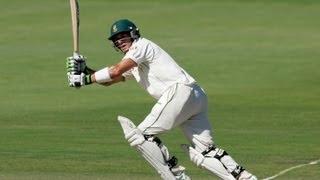 Cricket Video News - On This Day - 22nd October - De Villiers, Duminy, Harmison - Cricket World TV