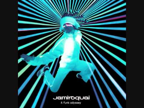 Jamiroquai - Feels So Good