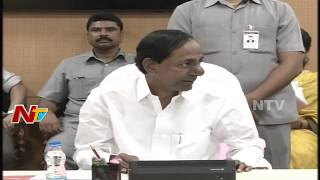 CM KCR to Make Telugu as a Compulsory Subject From Class I to X in Telangana Schools